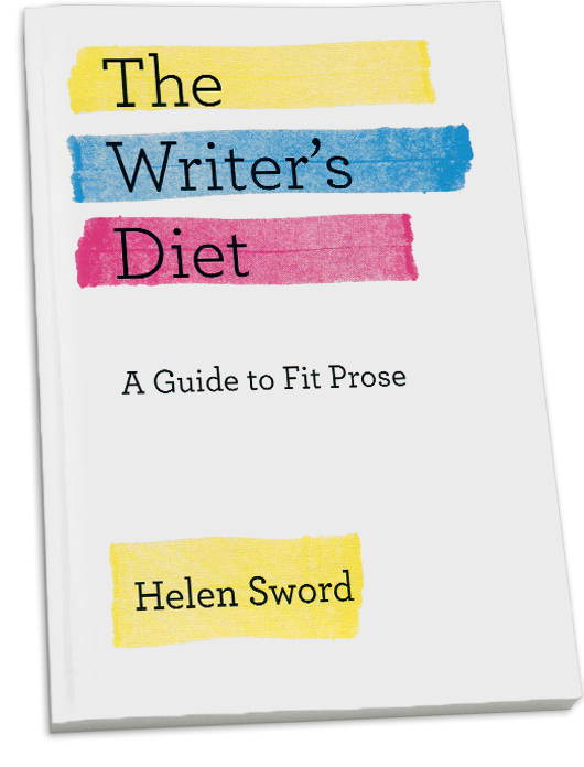 Writers Diet | An automated writing feedback tool, app and book by ...